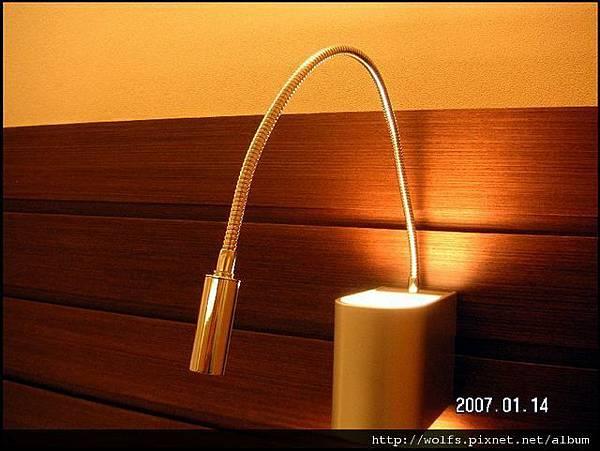 10-床頭燈