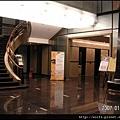 09-A館View(from door)