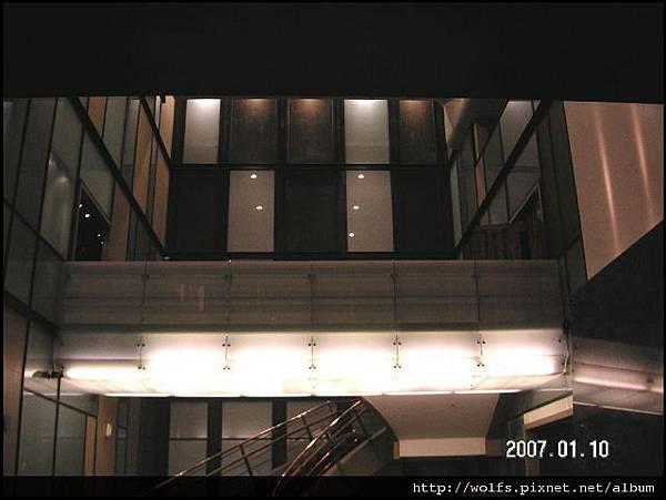 11-A館門廳View