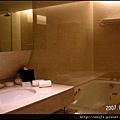 23-景緻房(A)浴室View
