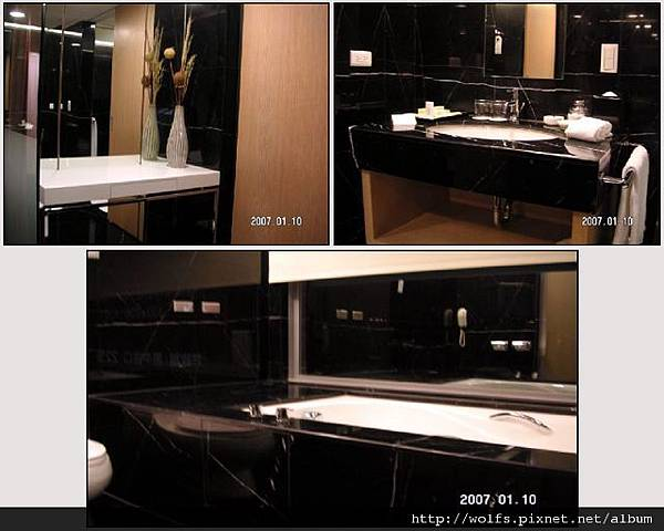 26-景緻房(B)浴室View