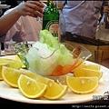 11-芒果冰&水果