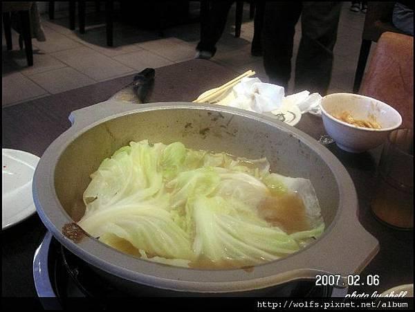 09-高麗菜 $80