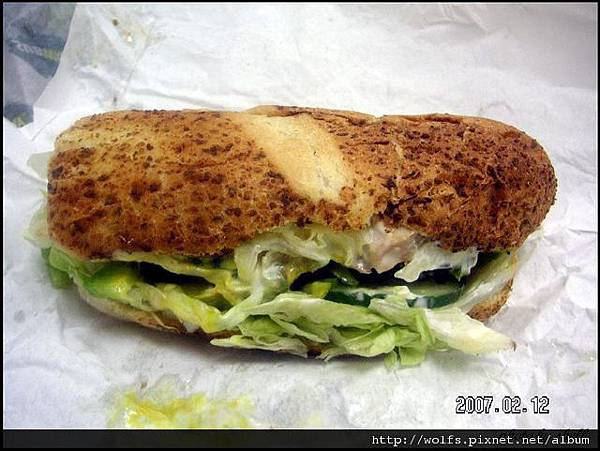 02-火烤三雞(煙燻)堡 $79