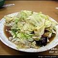 11-蝦醬高麗菜 $60