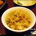 19-鮭魚肉炒飯 $80