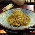 20-芝麻牛蒡炒 $180