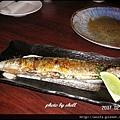 24-秋刀魚 $120