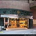 02-酒店門口