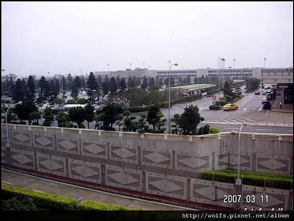 08-機場停車場