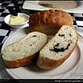 14-黑橄欖手工麵包