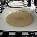 13-奶油培根花椰菜濃湯