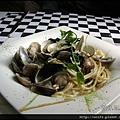 16-蛤蜊義大利麵