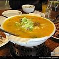 19-蟹黃海鮮豆腐煲 $320