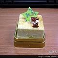 11-蔓越莓乳酪慕斯