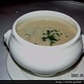06-蘑菇濃湯