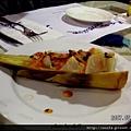 13-焗烤竹筍沙拉
