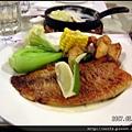 18-香煎魚排 $320