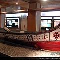 14-蘭嶼雅美木船