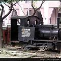 33-百年老火車頭