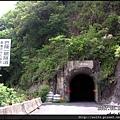 77-巴陵一號隧道