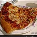 23-海鮮披薩 $60(片)