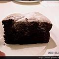 10-苦甜巧克力蛋糕 $40(片)