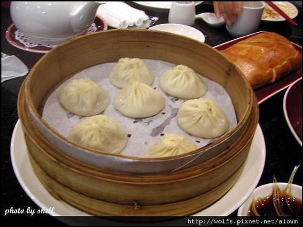 17-上海湯包 $99