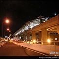 51-台中高鐵站(夜)