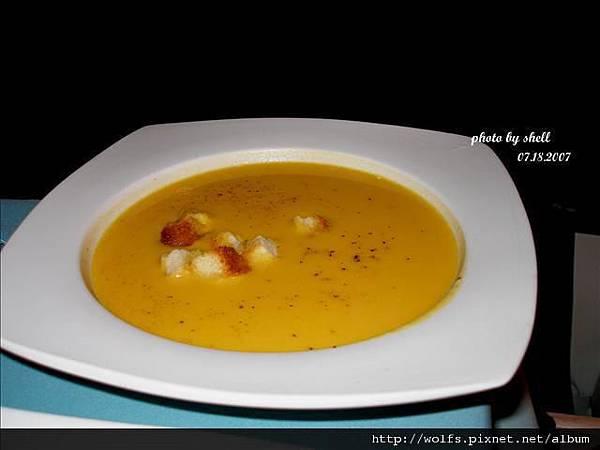 29-蔬菜濃湯