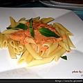 30-尖管麵佐羅勒番茄醬