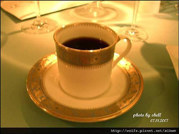 35-葉加雪夫咖啡 $150