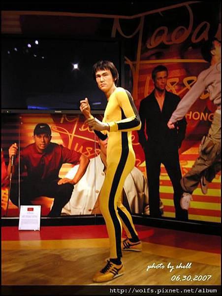 34-Bruce Lee
