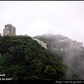 41-山頂霧氣