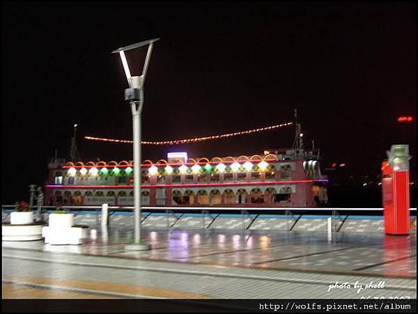 49-洋紫荊號
