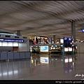 10-L5 航空公司櫃檯