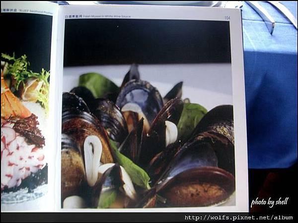 06-白酒煮藍貝