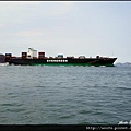 08-貨輪(Evergreen)