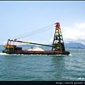 09-工程駁船
