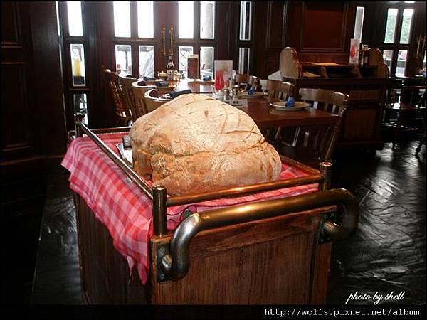 20-沙拉麵包