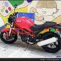 19-Ducati Monster 695