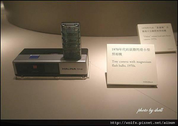 83-Halina camera (tiny camera)