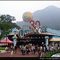 07-海洋公園正門入口