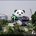 10-熊貓氣球