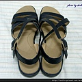 30-戰利品(Clarks 涼鞋)