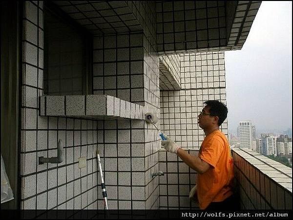 19-客廳外牆防水