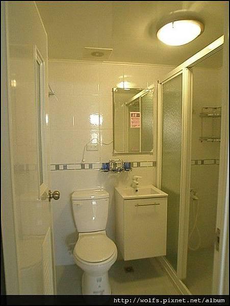 15-浴室改裝後