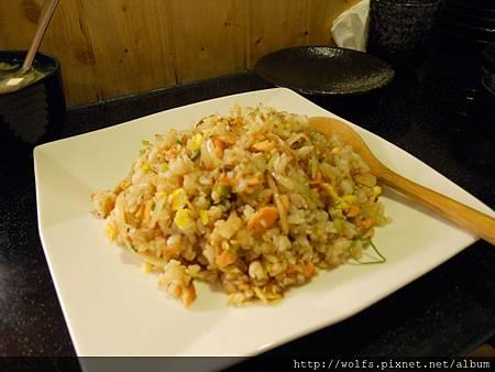 DSCN4704-鮭魚炒飯 120