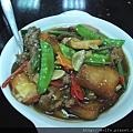 DSCN0130-牛肉燒豆腐