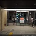 DSCN1003-Tokyo Midtown連接口